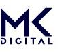 MK Digital Logo