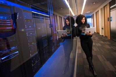 Wat doet een datacenter engineer